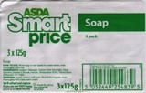 New Smart Price soap (Sodium Tallowate)